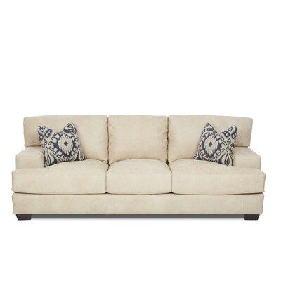 Klaussner Furniture Field Sofa