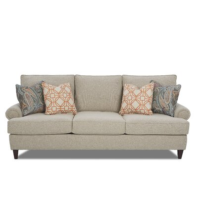 Klaussner Furniture Bradford Sofa