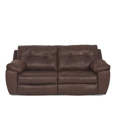 Klaussner Furniture Kelly Reclining Sofa