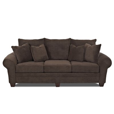 Klaussner Furniture Emma Sofa