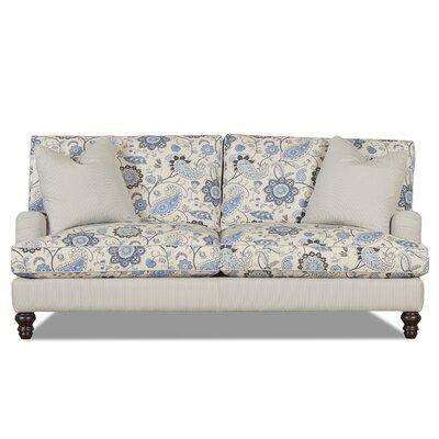 Klaussner Furniture Rory Sofa