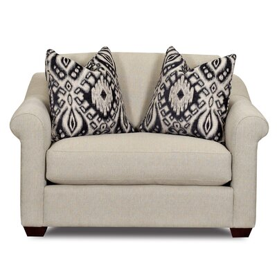 Klaussner Furniture Standish Arm Chair