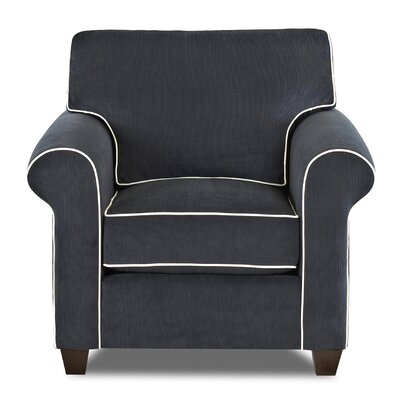 Klaussner Furniture Tory Arm Chair