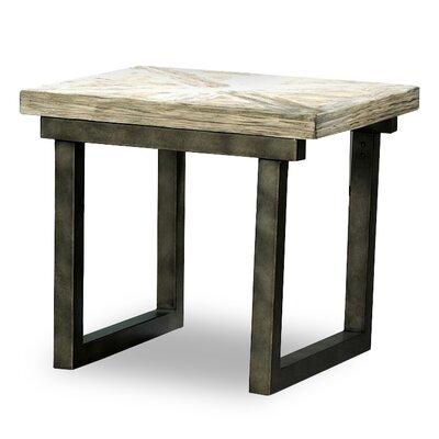 Klaussner Furniture Gridley End Table