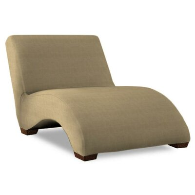Klaussner Furniture Hale Chaise Lounge