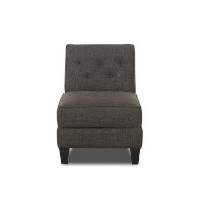 Klaussner Furniture Bellamy Armless Chair