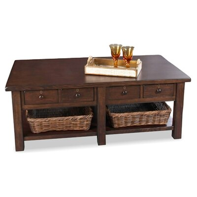 Klaussner Furniture Providence Coffee Table