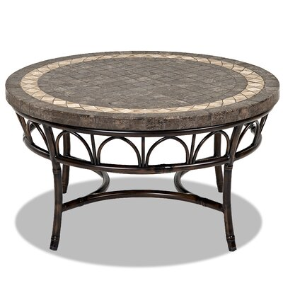 Bay Isle Home Chatham Coffee Table