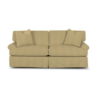 Klaussner Furniture Alford Sofa