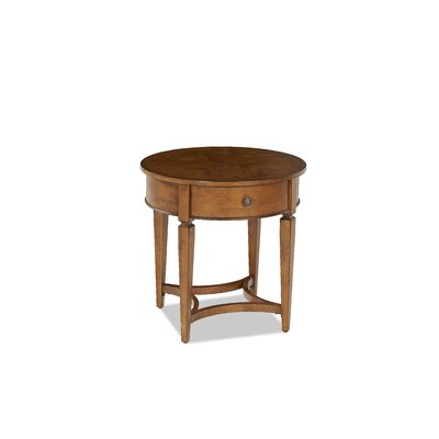 Darby Home Co Mahaffey End Table