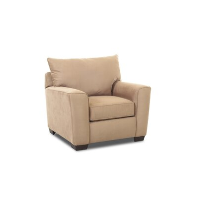 Darby Home Co Hardiman Arm Chair
