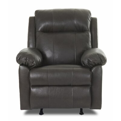 Klaussner Furniture Amari Power Rocking Recliner