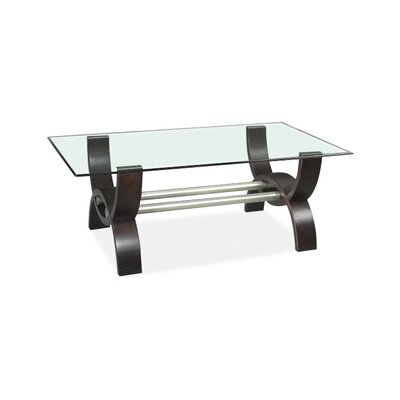 Klaussner Furniture Ware Coffee Table
