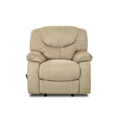 Klaussner Furniture Auburn Recliner