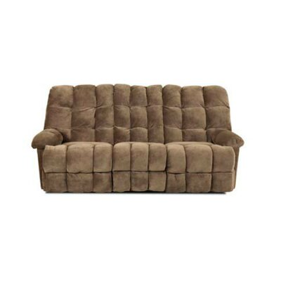 Klaussner Furniture Carrigain Reclining Sofa