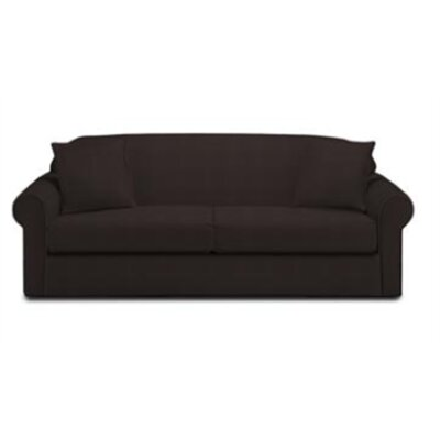 Klaussner Furniture William Dreamquest Queen Sleeper Sofa