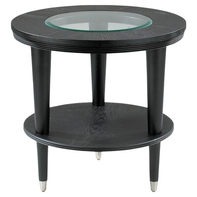 Klaussner Furniture Fowler End Table