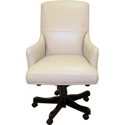 Parker House Furniture High-Back Leath..