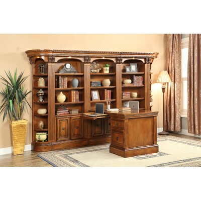 Parker House Furniture Huntington Dual St..