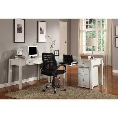 Breakwater Bay Bromley Desk