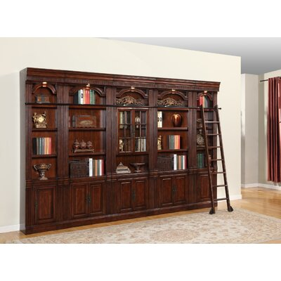 Astoria Grand Wakefield Bookcase Wall wit..
