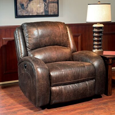 Red Barrel Studio Cordova Bonanza Lay Flat Power Recliner