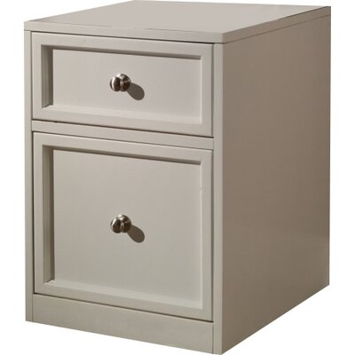Breakwater Bay Bromley 2-Drawer Latera..