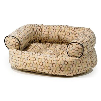 Bowsers Double Donut Bolster Pet Bed Amp Reviews Wayfair
