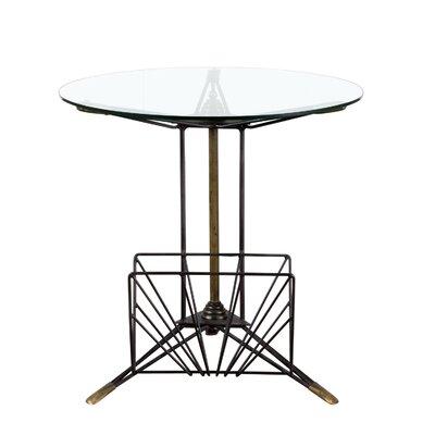 Wildon Home ® Dubois End Table