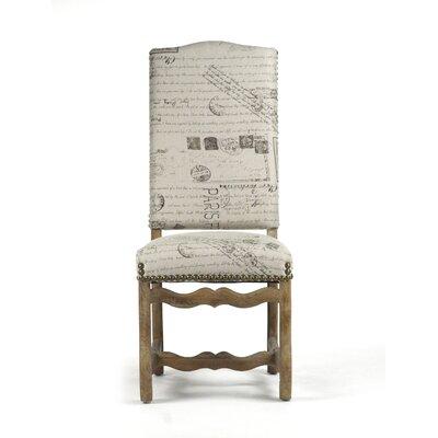 Zentique Inc. Delmont Side Chair