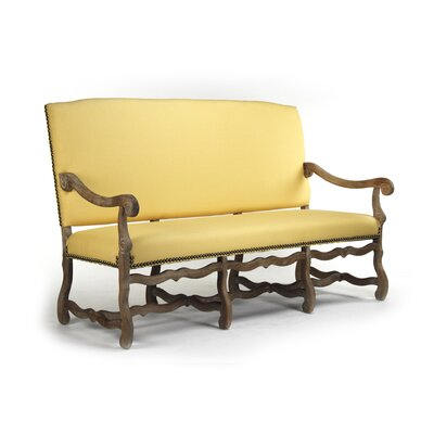 Zentique Inc. Julien Upholstered Entryway Bench
