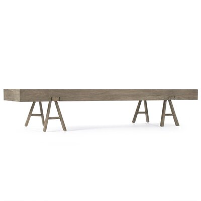 Zentique Inc. Cloe Coffee Table