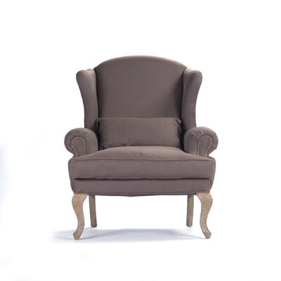 Zentique Inc. Zacharie Club Chair