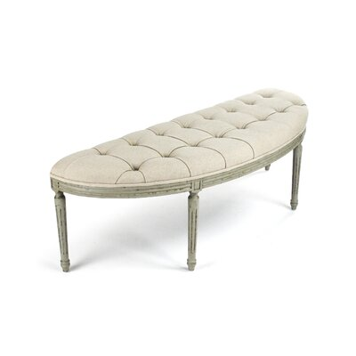 Zentique Inc. Louis Upholstered Bedroom B..
