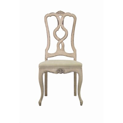 Zentique Inc. Monte Carlo Side Chair