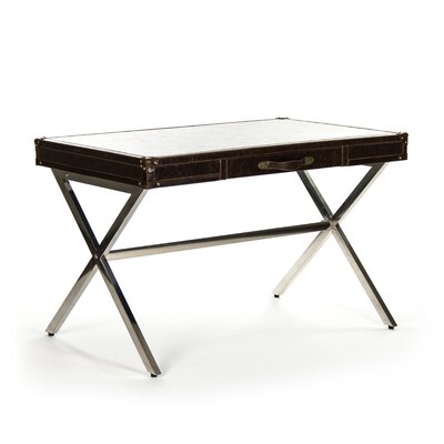 Zentique Inc. Macee Writing Desk