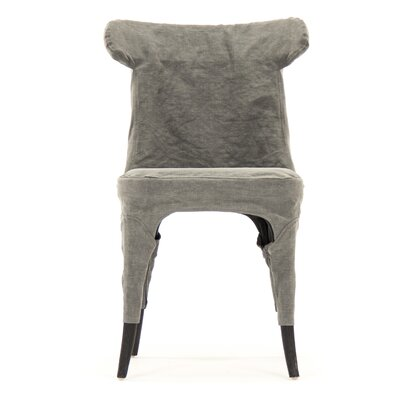 Zentique Inc. Housse Side Chair