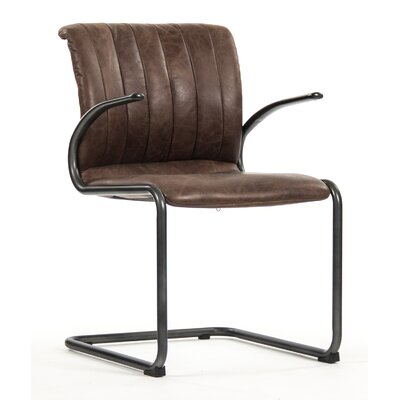 Zentique Inc. Nikita Arm Chair