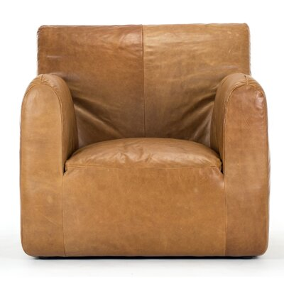 Zentique Inc. Daniel Club Chair