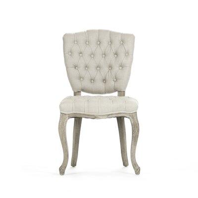 Zentique Inc. Piaf Side Chair