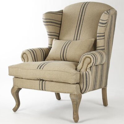 Zentique Inc. Zacharie Chair