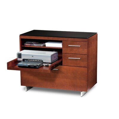 "BDI Sequel 35"" 3-Drawer .."