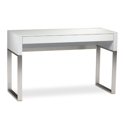 BDI Cascadia Console Table with Drawer