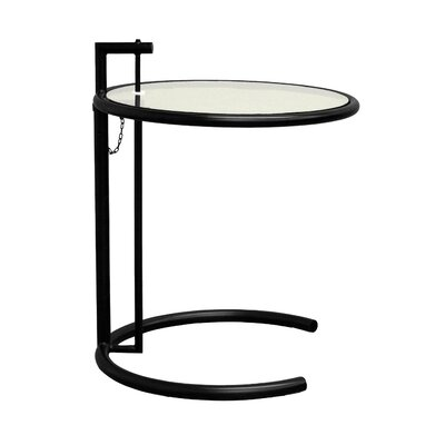 Pangea Home Lit End Table
