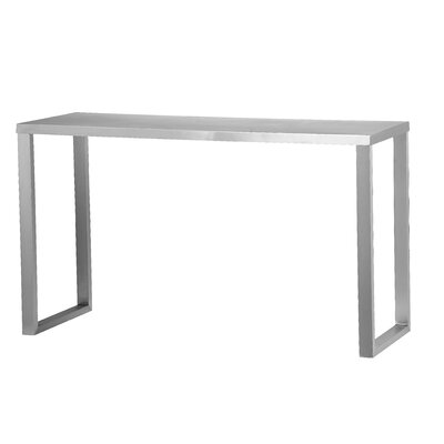 Pangea Home Century Console Table