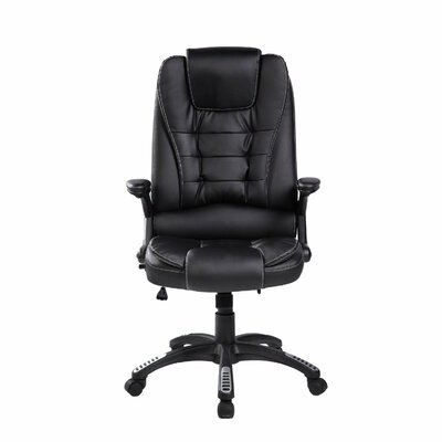 Merax Leather Office Chair