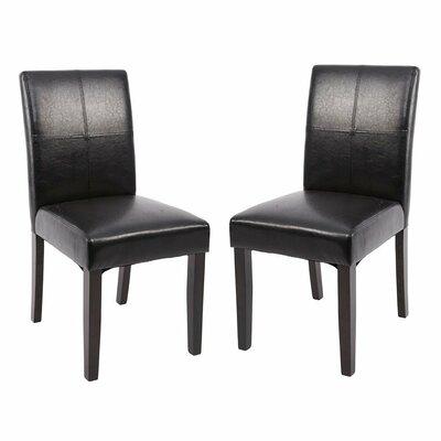 Merax Classic Parson Chair (Set of 2)