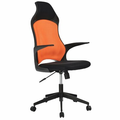 Merax High-Back Mesh Task Chair with Arms
