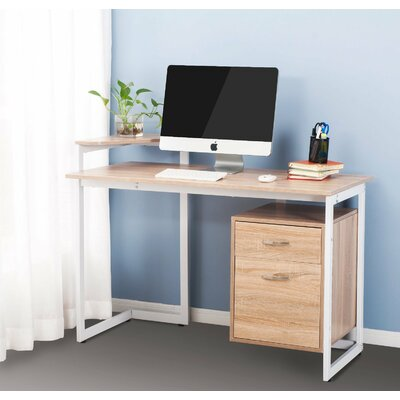 Merax Computer Desk with Drawer