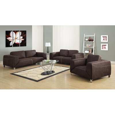 Monarch Specialties Inc. Living Room Collection